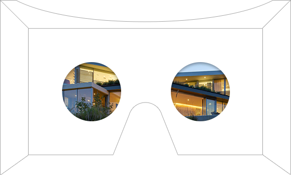BIMx VR Googles