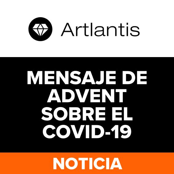 Artlantis COVID-19