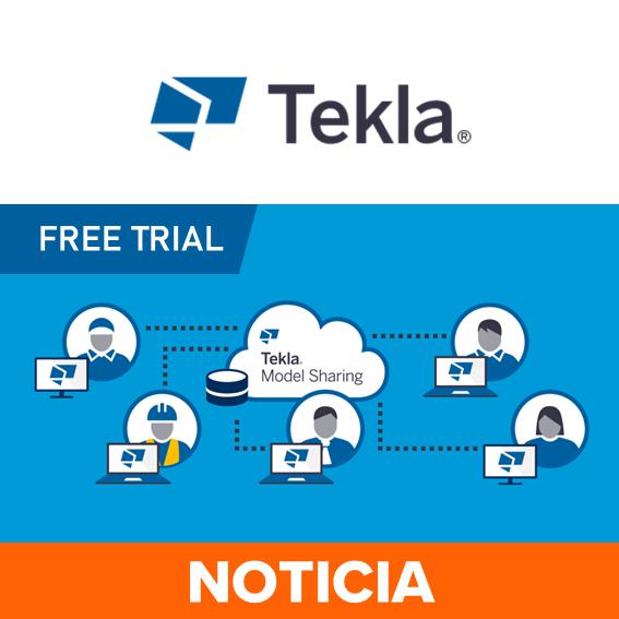 Tekla Model Sharing