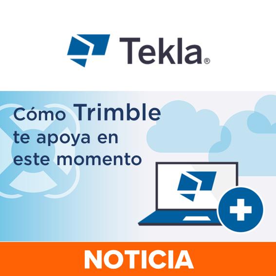 Trimble COVID19