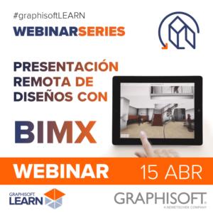 Webinar BIMx