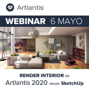 ARTLANTIS 2020 Webinar