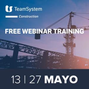 TeamSystem Webinar