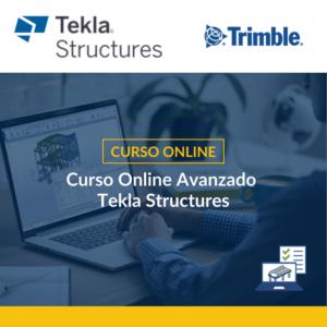 Curso Avanzado de Tekla Structures