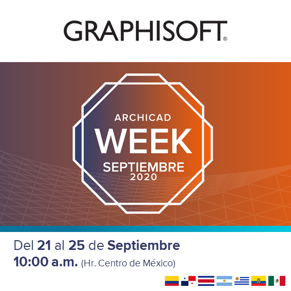 ARCHICAD_WEEK_SEP_2020