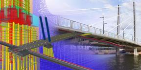 Ingeniería de puentes