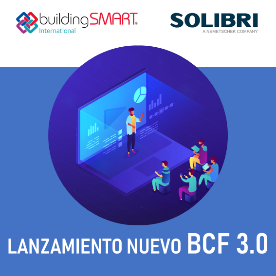 Lanzamiento BCF 3.0