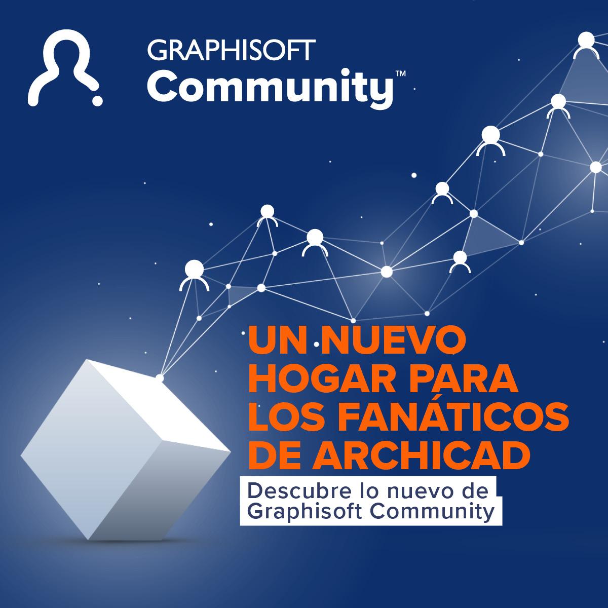 GRAPHISOFT Community