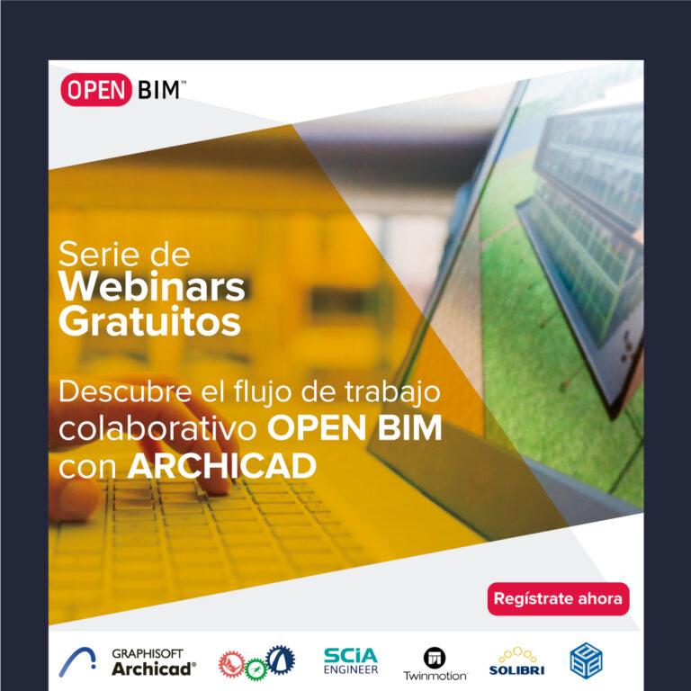Open BIM Week 2021